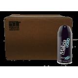 Malizia UOMO Aqua Body Spray 1BX 12CANS
