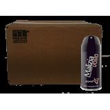Malizia UOMO Urban Body Spray 1BX 12CANS
