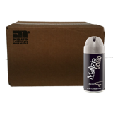 Malizia UOMO Silver Body Spray 1BX 12CANS